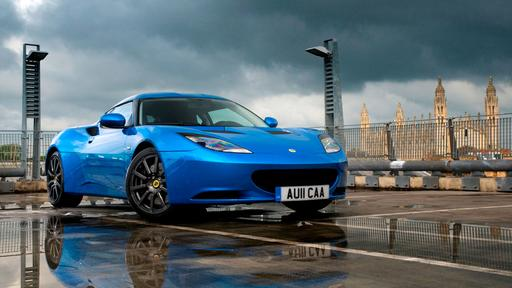 2013 Lotus Evora S IPS & 2013 Audi allroad Video Thumbnail