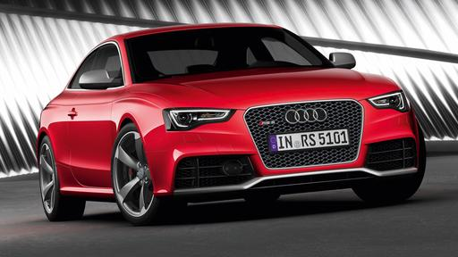 2013 Audi RS 5 & 2013 Ford C-Max Energi Video Thumbnail