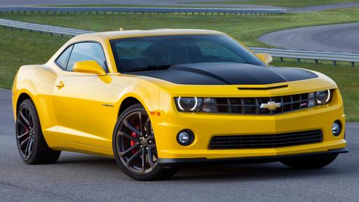 2013 Chevrolet Camaro 1LE & BMW Alpina B7 Video Thumbnail