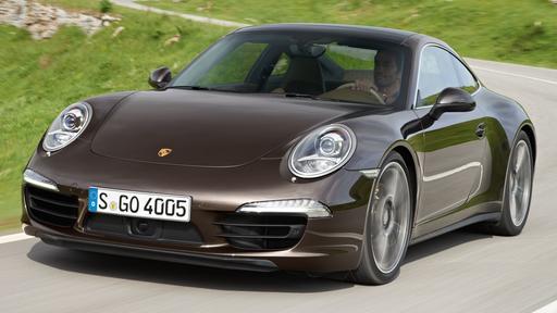 2013 Porsche 911 Carrera 4S & 2013 Volkswagen Jetta Hybrid Video Thumbnail