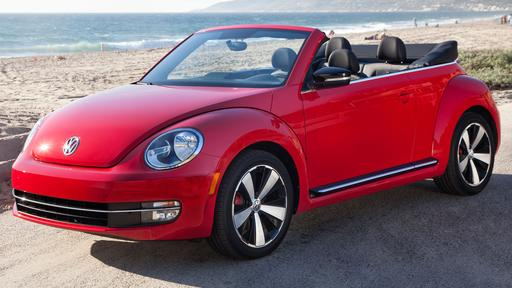 2013 Volkswagen Beetle Convertible & 2013 Mazda MX-5 Video Thumbnail