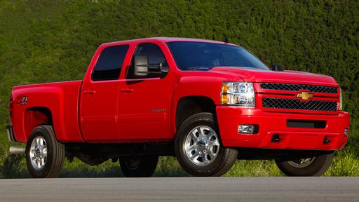 2014 Chevrolet Silverado & 2013 Nissan Sentra Video Thumbnail