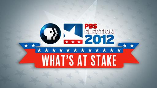 What&#8217;s at Stake: PBS Election 2012 Video Thumbnail