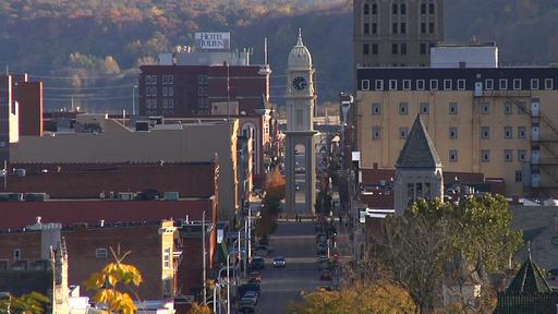 Main Street Iowa Video Thumbnail