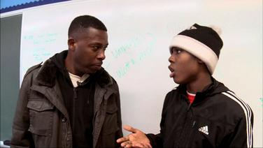 Watch now: Songs for Biology: Students Write Hip-Hop to Learn Science   PBS NewsHour   PBS Video