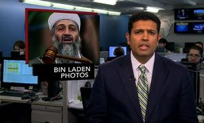 News Wrap: Court Rules Bin Laden Photos to Remain Classified