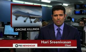 News Wrap: Four Americans Killed By Drones Since 2009