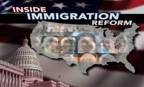 Big Step Towards Comprehensive Immigration Reform
