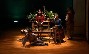 Houston Grand Opera Embraces Multicultural Chorus