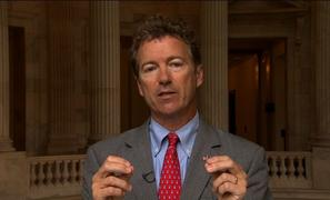 Sen. Rand Paul on Path to Citizenship and Border Security