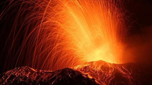 Deadliest Volcanoes Video Thumbnail
