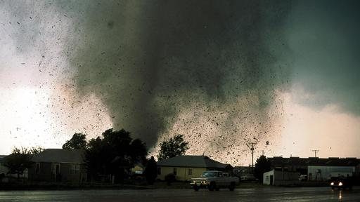 Deadliest Tornadoes Video Thumbnail