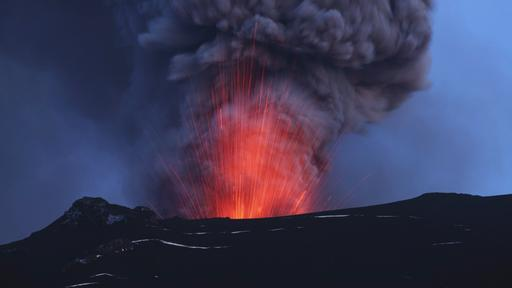 Doomsday Volcanoes Video Thumbnail
