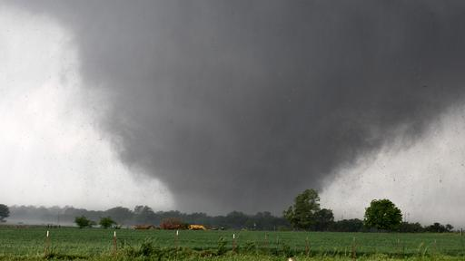 Oklahoma's Killer Tornadoes Video Thumbnail