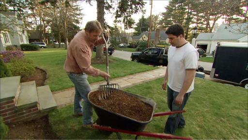 Mulch, Natural-Gas Grill Video Thumbnail
