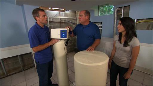 Fan, Water Softener Video Thumbnail