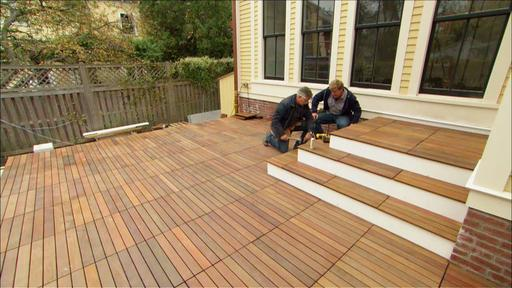 Drywells, Kitchen Design, Deck Tiles Video Thumbnail