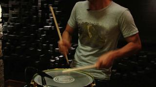 Life on Four Strings: Jake's Drum Strum