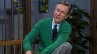 Mister Rogers Remixed - Garden of Your Mind