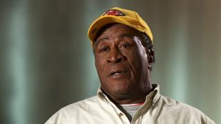 John Amos on Ancestors and Roots