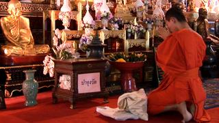 Decline of Buddhism in Thailand