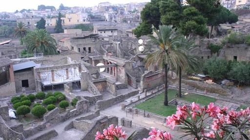 Herculaneum Uncovered Video Thumbnail