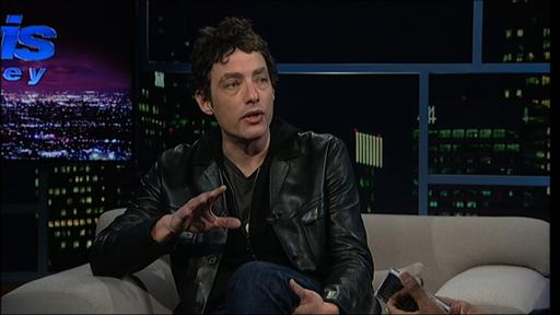 Musician Jakob Dylan Video Thumbnail