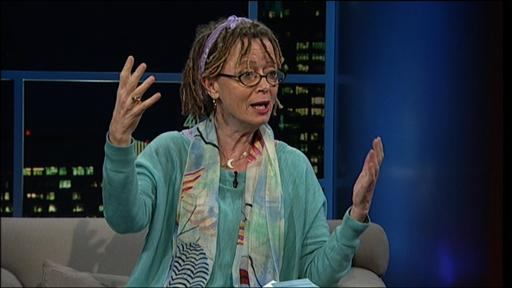 Author Anne Lamott Video Thumbnail
