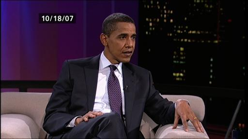 President Barack Obama: January 14,th 2013 Video Thumbnail
