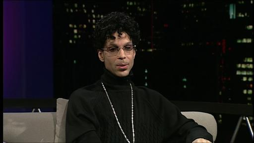 Singer-songwriter Prince: January 15th, 2013 Video Thumbnail