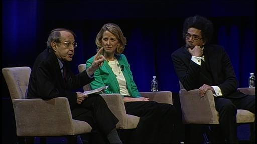'Vision for a New America' panel discussion – Part 2 Video Thumbnail
