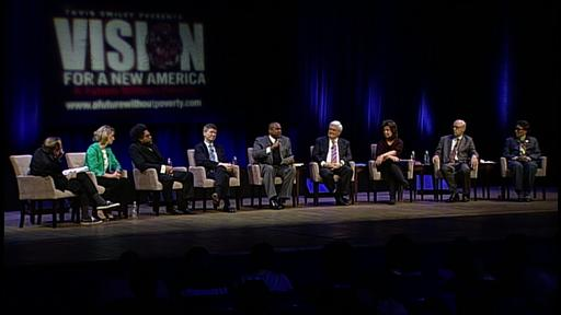 Vision for a New America' panel discussion – Part 4 Video Thumbnail