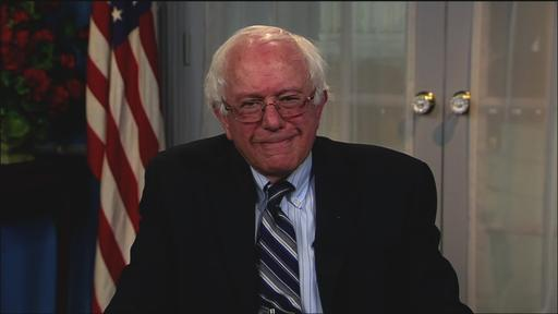 Sen.Bernie Sanders Video Thumbnail