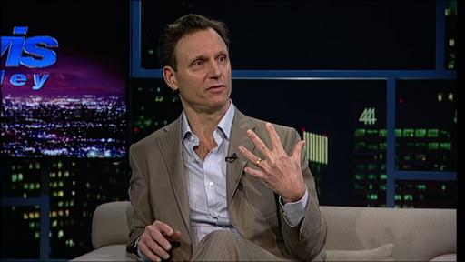 Actor-director-producer Tony Goldwyn Video Thumbnail