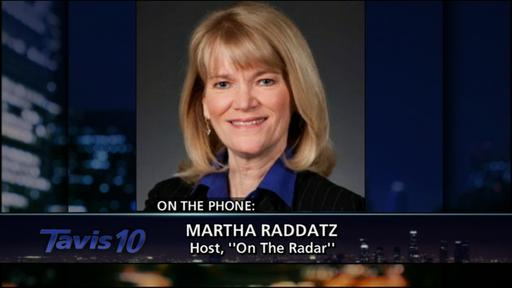 ABC News Martha Raddatz Video Thumbnail