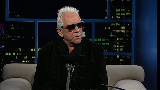 Singer Eric Burdon Video Thumbnail
