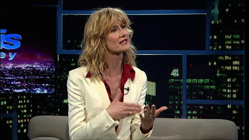 Actress Laura Dern: February 15th, 2013 Video Thumbnail