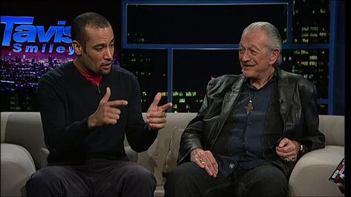 Musicians Ben Harper & Charlie Musselwhite Video Thumbnail