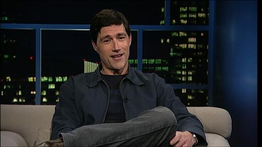 Actor Matthew Fox Video Thumbnail