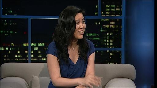 Education activist Michelle Rhee Video Thumbnail