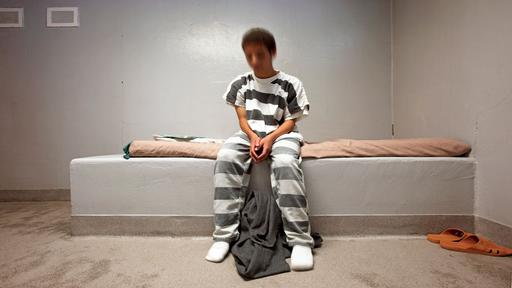 "Tavis Smiley Reports: ""Education Under Arrest"" Video Thumbnail"