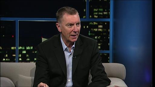 LAUSD Superintendent Dr. John Deasy Video Thumbnail
