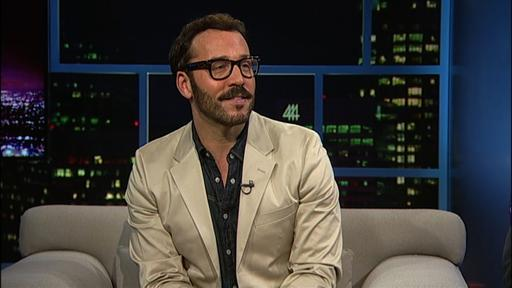 Actor Jeremy Piven Video Thumbnail