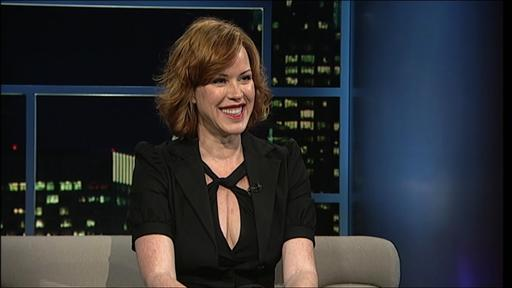 Actress-singer-writer Molly Ringwald Video Thumbnail