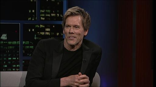 Actor-director Kevin Bacon Video Thumbnail