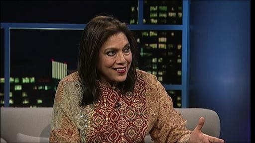 Director Mira Nair Video Thumbnail