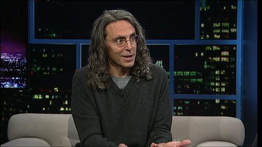 Director Tom Shadyac Video Thumbnail