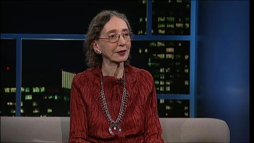 Writer Joyce Carol Oates Video Thumbnail