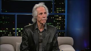 Musician John Densmore