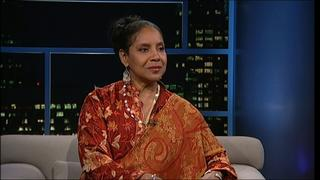 Actress-director Phylicia Rashad
